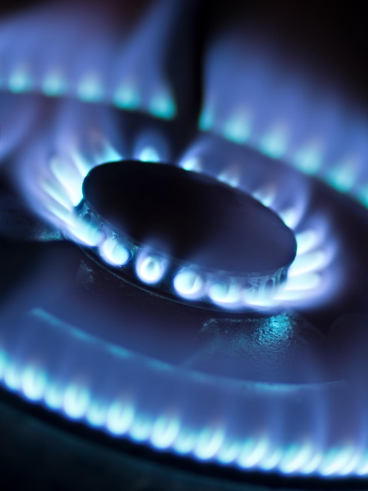 Rośnie liczba zmian sprzedawcy gazu